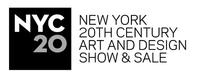 NYC20 SET TO DEBUT WITH FORTY 1stdibs DEALERS APRIL 12-15 2012, AT TENT AT LINCOLN CENTER, DAMROSCH PARK ON NEW YORK'S UPPER WEST SIDE