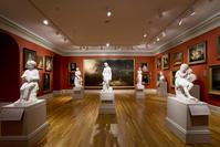 Brock Gallery at Chrysler Museum of Art