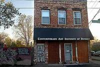 The Contemporary Art Institute of Detroit is a community based non-profit organization.