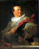 Jean-Honoré Fragonard, The Portrait of François-Henri d'Harcourt, sold for £17,106,50.  ($28 million) on Dec.  5, 2013.