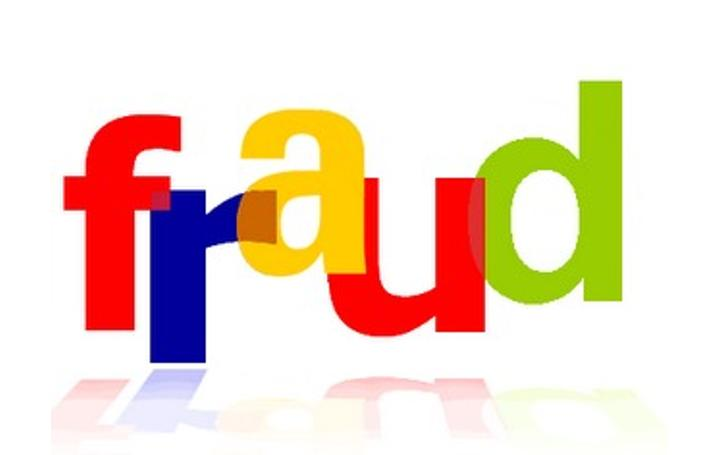 Fraud Could Be Stopped With Department Heads