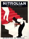Leonetto Cappiello, Nitrolian, 1929.  http://www.internationalposter.com/poster-details.aspx?id=FRL01040