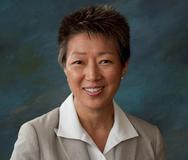 Jane Chu is Obama's choice for chairman of the NEA.