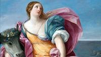 Guido Reni's 'The Rape of Europa' from the collection of Sir Denis Mahon