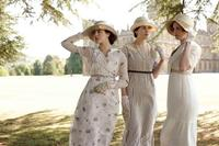 """Costumes of Downton Abbey"" at Winterthur"