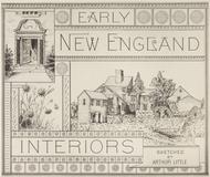 Early New England Interiors