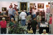 Pickers Market Antiques Show