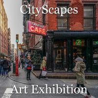 "8th Annual ""CityScapes"" Online Art Exhibition"