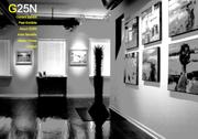 G25N formally know as Gallery 25N Announces its Grand Opening.