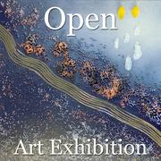 Open 2018 Art Exhibition