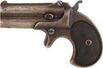 Dillinger's Derringer sold at Heritage Auctions