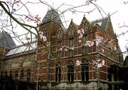 "Rijksmuseum, part of the ""Holland Art Cities"" extravaganza"