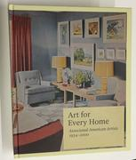 Art for Every Home