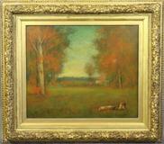 Kaminski's Thanksgiving Auction