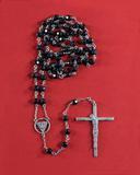 JFK Rosary Beads