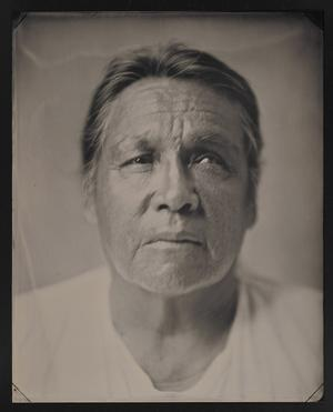 Tintypes by Melissa Cacciola at Steven Kasher Gallery