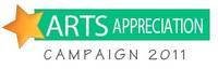 Vote in the Arts Appreciaiton Campaign 2011