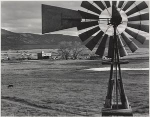 Taos, New Mexico Edward Weston (1886–1958)