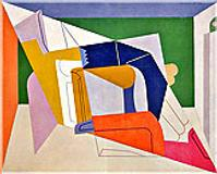 Art dealer Leigh Morse was ordered to pay $1 million to the family of American modernist Stuart Davis (1892-1964) as part of her sentencing.