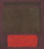Mark Rothko (American, born Russia, 1903–1970), No.  1, 1961.  Oil and acrylic on canvas, 101 7/8 x 89 5/8 in.  (258.8 x 227.6 cm).  National Gallery of Art, Washington, D.C.  Gift of The Mark Rothko Foundation, Inc., 1986.43.151 © 1998 Kate Rothko Prizel & Christopher Rothko / Artists Rights Society (ARS), New York