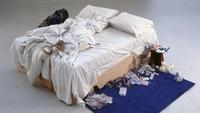 Tracey Emin's My Bed will go on loan to the Tate.
