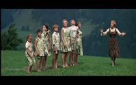 """Von Trapp children's drapery outfits and a dress worn by Julie Andrews in """"The Sound of Music"""" sold for $1.56 million at auction."""
