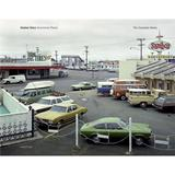 Cover of Stephen Shore: Uncommon Places (Aperture, 2005).