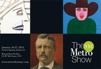 The METRO Show NYC