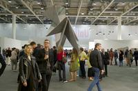 Art Basel 2013, Unlimited, Impression