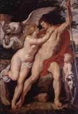 "Peter Paul Rubens (1577-1640), ""Venus und Adonis"", ca.  1610"