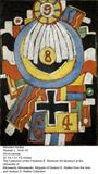 Marsden Hartley courtesy of LACMA
