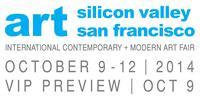 Art Silicon Valley & Art San Francisco