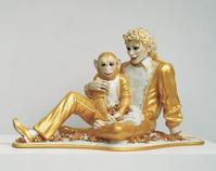 Jeff Koons: The Retrospective at the Whitney.