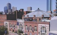 The Ellis Boston Antiques Show will take place at The Cyclorama, a post-Civil War circular domed building which is part of the Boston Center for the Arts, located in the heart of Boston's South End.