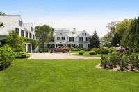 "Bill Koch's ""Homeport"" on Cape Cod is listed for $15 million."