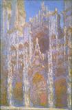 Rouen Cathedral, Façade, 1894, Claude Monet (French, 1840–1926) © Museum of Fine Arts, Boston