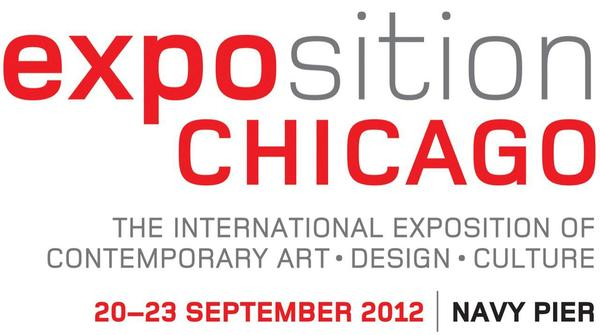 exposition CHICAGO debuts September 19–23, 2012 in Festival Hall at Navy Pier.