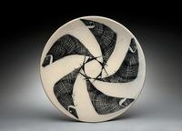 "The Georgia Museum of Art at the University of Georgia will host the exhibition ""Pick of the Kiln: The Work of Michael Simon"" July 20 through September 8, 2013."