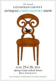 Litchfield County Antiques Show