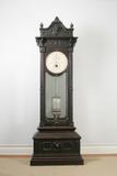 E.  Howard & Co.  Number 46 Astronomical Regulator Clock