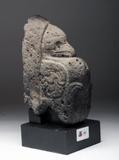 A Mayan Stone Palma, ca.  550-950 CE.  Estimate $3,500-$4,500