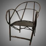 Abraham Lincoln's Nomination Chair, for more information visit www.CuratorsEye.com