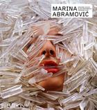 Marina Abramovic Book