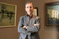 Agnew's will continue art dealing under the direction of Anthony Crichton-Stuart.