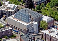 Harvard Art Museums renovation and expansion project.