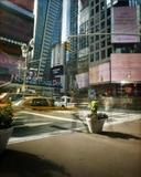 Rose Marasco New York City Pinhole Photographs