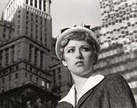 Cindy Sherman, Untitled Film Still #21, 1978, gelatin silver print, The Museum of Modern Art, New York.  Horace W.  Goldsmith Fund through Robert B.  Menschel, © 2012 Cindy Sherman