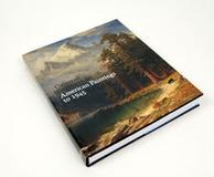 "The new publication ""Corcoran Gallery of Art: American Paintings to 1945"" is the first authoritative catalogue of the Corcoran's historic American paintings."