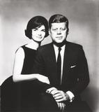 Avedon's portrait of JFK and Jackie likely to headline Heritage's March 23 auction in Beverly Hills