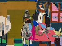 Romare Bearden at DC Moore